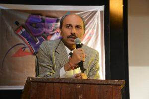 Seminar at GNDU Amritsar