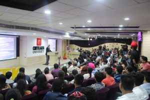 Motivational Speaker Vineet Raj Kapoor chandigarh