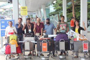 ACEfair 2016 Gwangju Indian Delegation