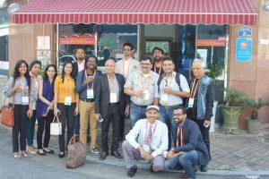 ACEfair 2017 Gwangju Indian Delegation